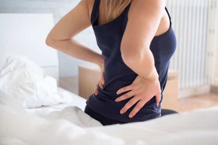 Boost the Quality of Your Sleep with the Best Mattress for Lower Back Pain Sufferers
