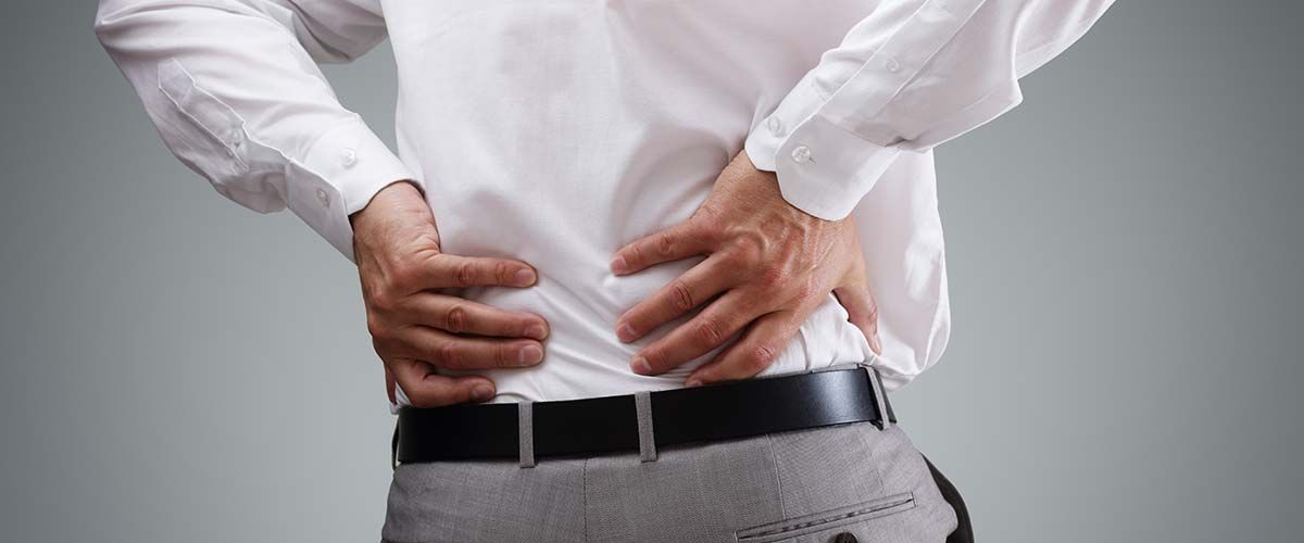What Type and Firmness is Right for Back Pain Sufferers?