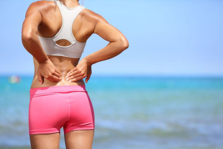 Lower Back Pain:  Disc vs Facet Joint Origin